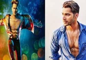 Varun Dhawan to do another dance film after Street Dancer ?:Check Out Here