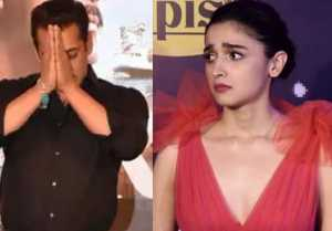 Alia Bhatt will gain weight for Salman Khan; Here's why