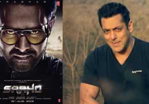 Salman Khan to play a cameo in Prabhas & Shraddha Kapoor starrer Saaho