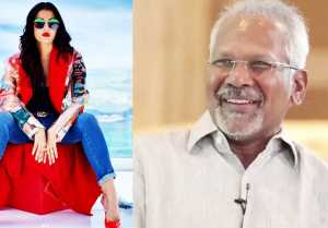 Aishwarya Rai Bachchan CONFIRMS signing her next film with Mani Ratnam