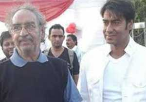 Ajay Devgn's father Veeru Devgan passes away: Check Out Here