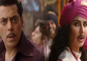 Salman Khan & Katrina Kaif's Bharat new promo gets released