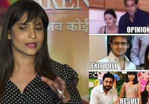 Ankita Lokhande supports Vivek Oberoi on Meme controversy; Watch video