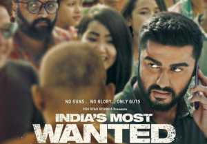 India's Most Wanted First Day Collection: Arjun Kapoor  Raj Kumar Gupta