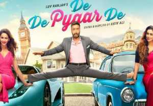 De De Pyaar De gets LEAKED by Tamilrockers within few hours of release