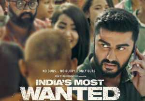 Indias Most Wanted Movie Review: Arjun Kapoor  Raj Kumar Gupta