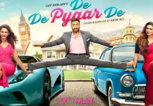 De De Pyaar De Box Office First Weekend Collection: Ajay Devgn  Tabu  Rakul Preet