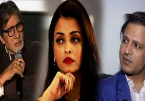 Amitabh Bachchan lashes out at Vivek Oberoi on Aishwarya Rai's memes controversy