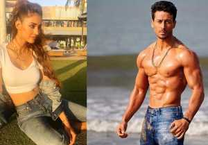 Disha Patani opens up on her relationship with Tiger Shroff: Check Out