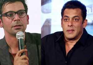 The Kapil Sharma Show: Sunil Grover IGNORES Salman Khan's order