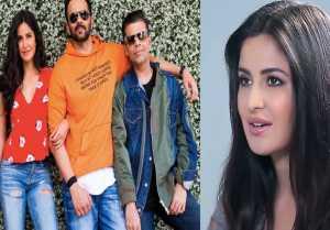 Katrina Kaif opens up on reuniting with Akshay Kumar in Sooryavanshi
