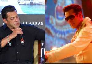 Bharat: Salman Khan works hard for his role in film; Watch video