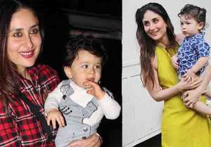 Kareena Kapoor Khan prepares diet plan for son Taimur Ali Khan: Check Out Here