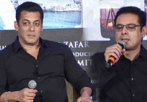 Atul Agnihotri revels on Salman Khan personality & Stardom