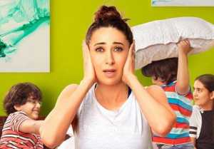Karisma Kapoor makes her digital debut with Web Series Mentalhood