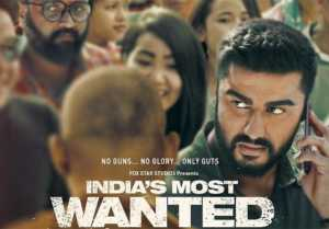 India's Most Wanted First Weekend Collection: Arjun Kapoor | Raj Kumar Gupta
