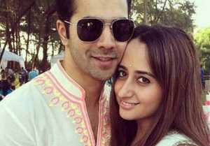 Varun Dhawan & Natasha Dalal to tie the knot in this December