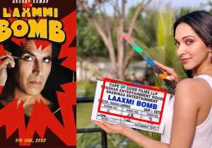 Akshay Kumar's Laaxmi Bomb gets renamed as Laxmmi Bomb