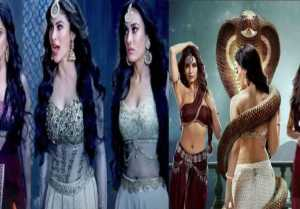 Naagin 3: This is How Surbhi Jyoti, Anita Hassanandani and others Naagin will fight