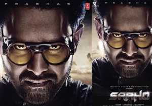Prabhas's FIRST LOOK OUT from Saaho