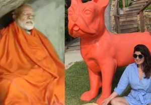 Twinkle Khanna gets trolled for imitating PM Narendra Modi !
