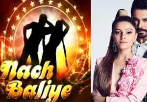 Nach Baliye 9: Shakti actress Rubina Dilaik and hubby Abhinav Shukla to dance together