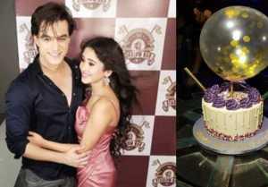 Yeh Rishta Kya Kehlata Hai: Shivangi Joshi Celebrates Birthday With Her Boyfriend