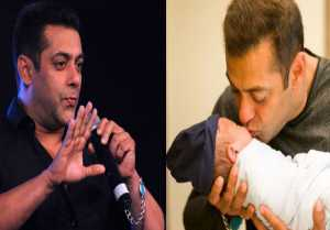 Salman Khan is ready to become father without marriage; Check Out