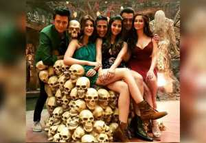 Akshay Kumar's Housefull 4 has connection with Game of Thrones ! : Check Out here