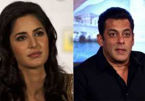 Katrina Kaif angry because of Salman Khan; Check Out