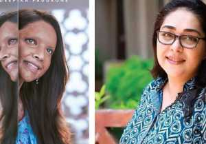 Chhapaak: WHY Deepika Padukone was first choice to play Laxmi, Reveals Meghna Gulzar