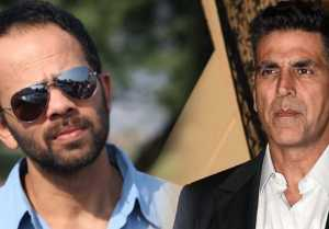 Akshay Kumar upset with Rohit Shetty for Sooryavanshi's decision ?