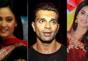 Karan Singh Grover compares Erica Fernandes aka Prena with Shweta Tiwari