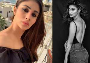 Brahmastra: Mouni Roy speaks on her role in Ayan Mukerji's film