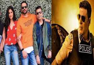 Akshay Kumar to take a break from Rohit Shetty's Sooryavanshi; Find out Here