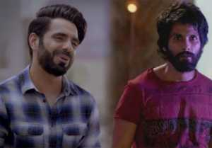 Aparshakti Khurana wants to date with Shahid Kapoor
