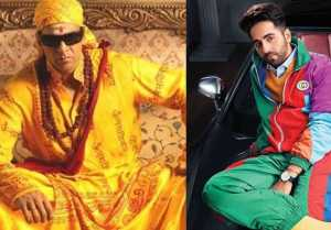 Ayushmann Khurrana offered Bhool Bhulaiyaa 2 After Kartik Aaryan; Check Out