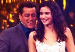 Salman Khan & Alia Bhatt's Inshallah to be Shot in Florida; Check Out