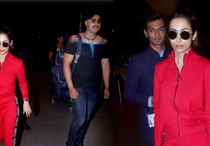 Malaika Arora to celebrate Arjun Kapoor's birthday in New York