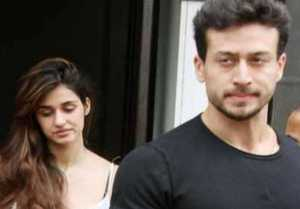 Tiger Shroff & Disha Patani BREAK UP ? Here's why