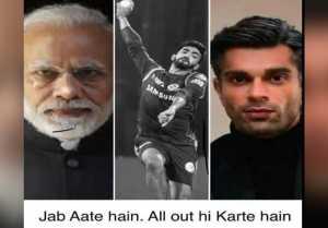 Karan Singh Grover aka Mr Bajaj's MEMES goes viral after his entry in Kasauti Zindagi Kay
