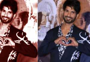 Karan Johar to remake Nani Jersey with Shahid Kapoor ?