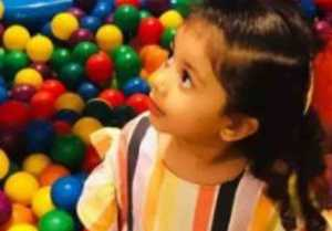 Mira Rajput shares Misha Kapoor's fun Moments pics