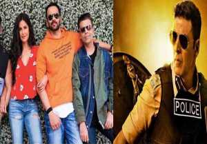Akshay Kumar to take a break from Rohit Shetty's Sooryavanshi; Find out Here