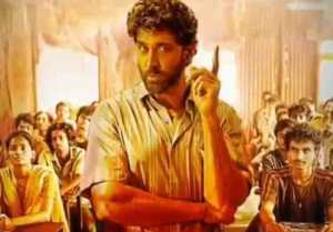 Hrithik Roshan's Super 30 in trouble again; Here's Why
