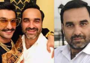 83: Pankaj Tripathi gets injured during 83 shooting; Check Out Here