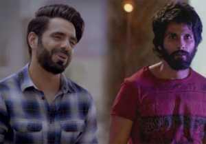 Aparshakti Khurana wants to date with Shahid Kapoor