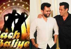 Nach Baliye 9: Bharat director Ali Abbas Zafar to judge Salman Khan's show