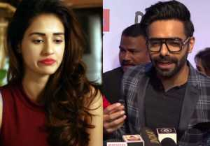 Aparshakti Khurana wants romance with Disha Patani