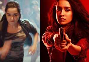 Shraddha Kapoor to play COP in Saaho film